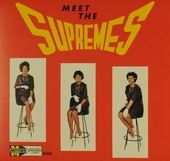 Meet the Supremes : Expanded edition