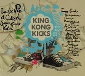 King Kong kicks. vol.2