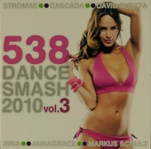 Radio 538 dance smash 2010. vol.3