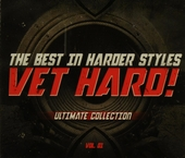 Vet hard! : The best in harder styles : Ultimate collection