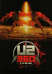 360° : at The Rose Bowl
