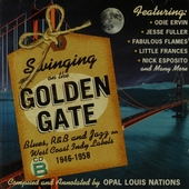 Swinging on the Golden Gate 1946-1958. vol.2