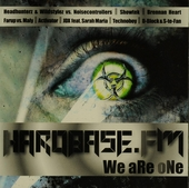 Hardbase.FM : We are one