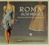 Roma alta moda. vol.3