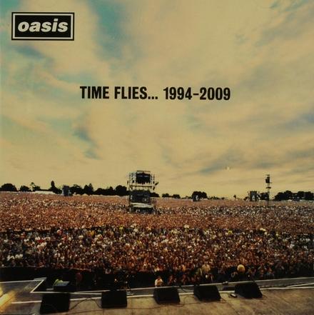 Time flies ... 1994-2009