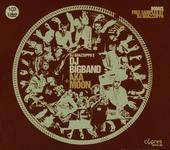 DJ Grazzhoppa's DJ Bigband + Aka moon