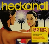 Hed Kandi : Beach house