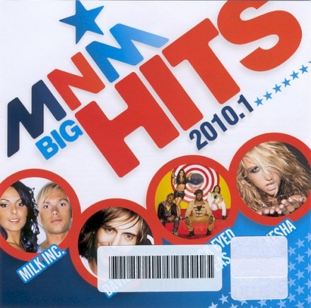 MNM big hits 2010. Vol. 1