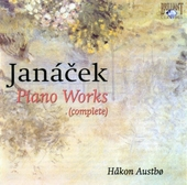 Piano works : complete