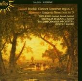 Concerto no. 1 Op 27