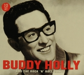 Buddy Holly and the rock 'n' roll giants