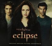Eclipse : the twilight saga : original motion picture sondtrack
