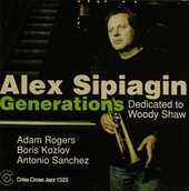 Generations : Dedicated to Woody Shaw