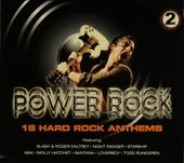 Power rock : 18 hard rock anthems