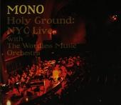 Holy ground : NYC live