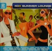 40x summer lounge