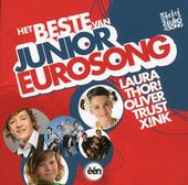 Het beste van junior Eurosong
