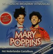Mary Poppins : het Nederlandse castalbum