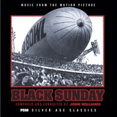 Black sunday : music from the motion picture