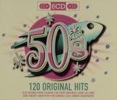 Original hits 50s