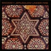Jerusalem under fire