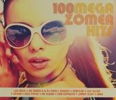 100 mega zomer hits