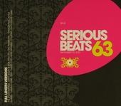 Serious beats. Vol. 63