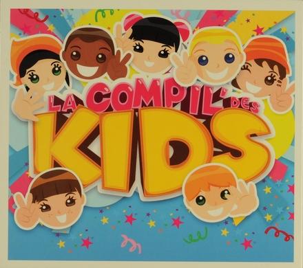 La compil' des kids