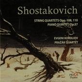 String quartets nos. 8, 7