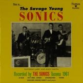 The savage young Sonics : Tacoma 1961