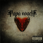 To be loved : the best of Papa Roach