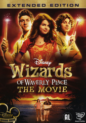 Wizards of Waverly Place : the movie