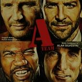 The A-team : original motion picture soundtrack