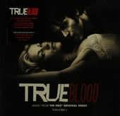 True blood : music from the HBO original series. Vol. 2