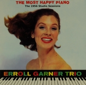 The most happy piano : The 1956 studio sessions