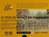 Le Tour de France en chansons! : 1948-1957