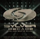 Decade : the very best of Sylver