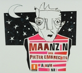 Maanzin : album nr. 1