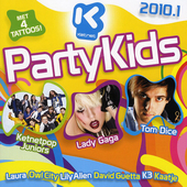 Party kids 2010. Vol. 1
