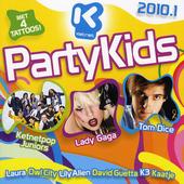Party kids 2010. Vol. 1