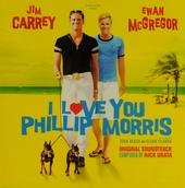 I Love you Philip Morris : original soundtrack