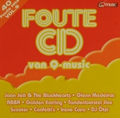 Foute cd van Q-music. Vol. 9