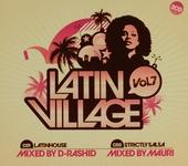 Latin village. vol.7