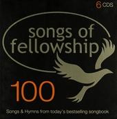 100 songs of fellowship