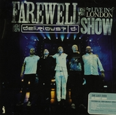 Farewell show : Live in London