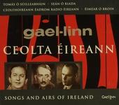 Ceolta Éireann : Songs and airs of Ireland