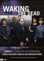 Waking the dead. Serie 8