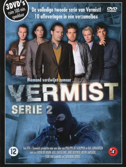 Vermist. Serie 2