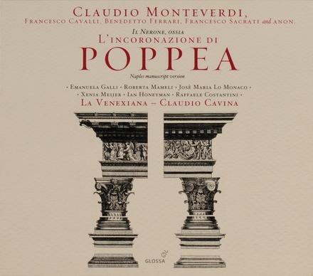 Il Nerone, ossia l'incoronazione di Poppea