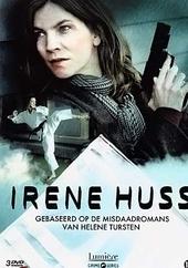 Irene Huss. Seizoen 1